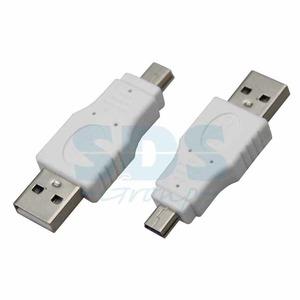 Переходник USB - USB Rexant 18-1174 Переходник (1 штука)