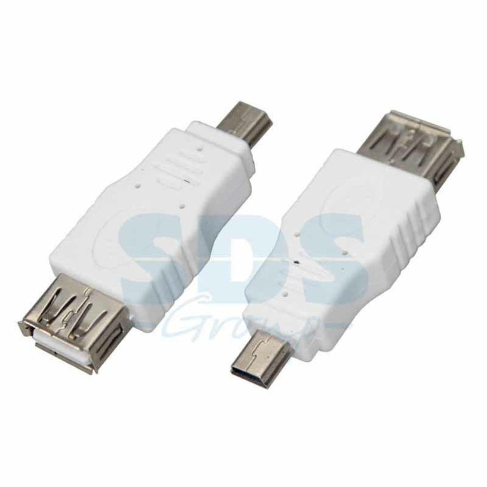 Переходник USB - USB Rexant 18-1175 Переходник (1 штука)