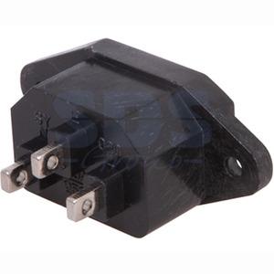 Терминал IEC Rexant 11-0001 Аппаратный разьем (1 штука)