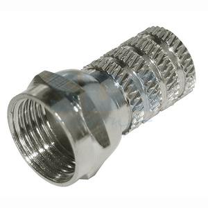 Разъем антенный F-типа PROconnect 05-4002-4 F-разъём RG-59 (03-008B) (1 штука)