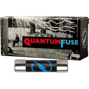Предохранитель SLOW 20mm Synergistic Research Quantum Fuse SR20 Slow-Blow 1A (5x20mm)