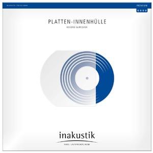 Конверты для виниловых пластинок Inakustik 004528005 Record Slipcover