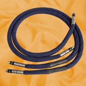 Кабель аудио 2xRCA - 2xRCA Kubala-Sosna Emotion Analog Cable RCA 2.0m