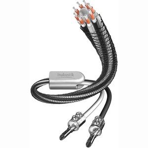 Акустический кабель Single-Wire Banana - Banana Inakustik 007700832 Referenz LS-803 BFA Banana Single Wire 3.0m