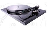 Проигрыватель виниловых дисков Rega RP8 Piano Black