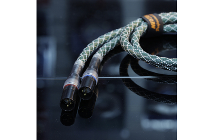 Кабель аудио 2xXLR - 2xXLR Neotech NEI-2002X 1.0m
