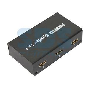 Усилитель-распределитель HDMI Rexant 17-6900 Делитель HDMI 1 на 3 (1 штука)