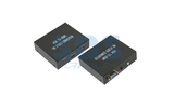 Преобразователь HDMI, аналоговое видео и аудио Rexant 17-6907 Конвертер VGA +3.5 mm Аудио в HDMI (1 штука)