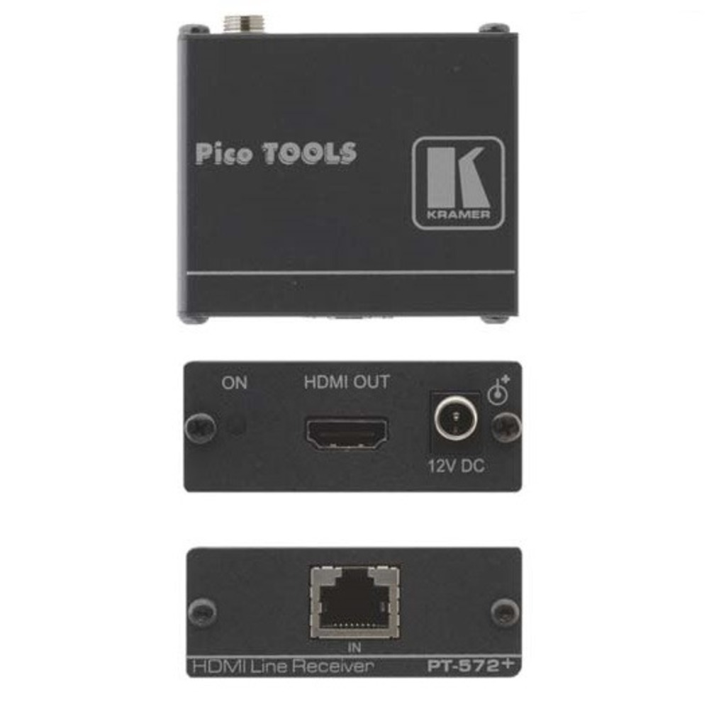 Передача по витой паре HDMI Kramer PT-572+