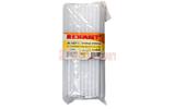 Термоклей Rexant 09-1837-1 прозрачный (1 килограмм)