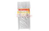 Термоклей Rexant 09-1857-1 прозрачный (1 килограмм)