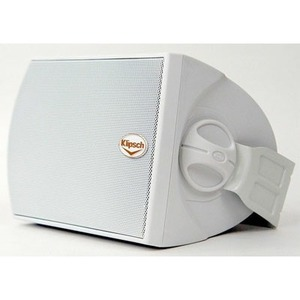 Всепогодная акустика Klipsch AW-650 White