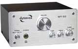 Усилитель интегральный DYNAVOX MT-50 Silver