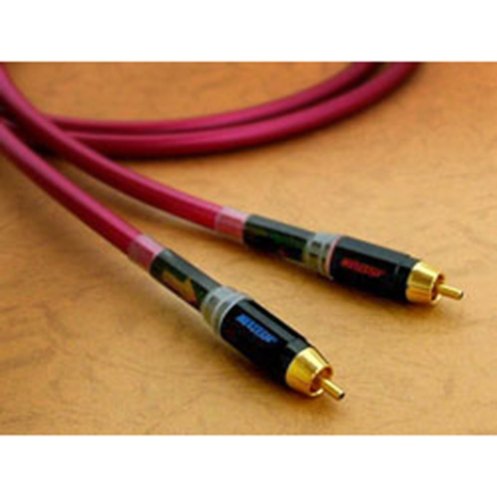 Кабель аудио 2xRCA - 2xRCA Neotech NEI-3004 1.0m