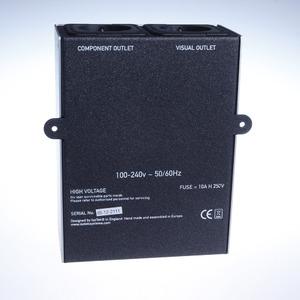 Сетевой фильтр Isotek EVO3 Mini Mira Silver