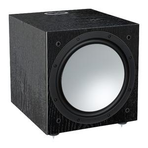 Сабвуфер Monitor Audio Silver W12 Black Oak