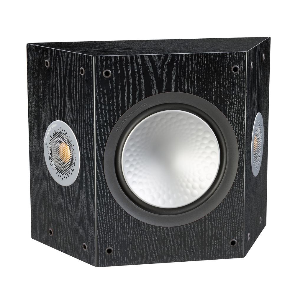 Колонка настенная Monitor Audio Silver FX Black Oak