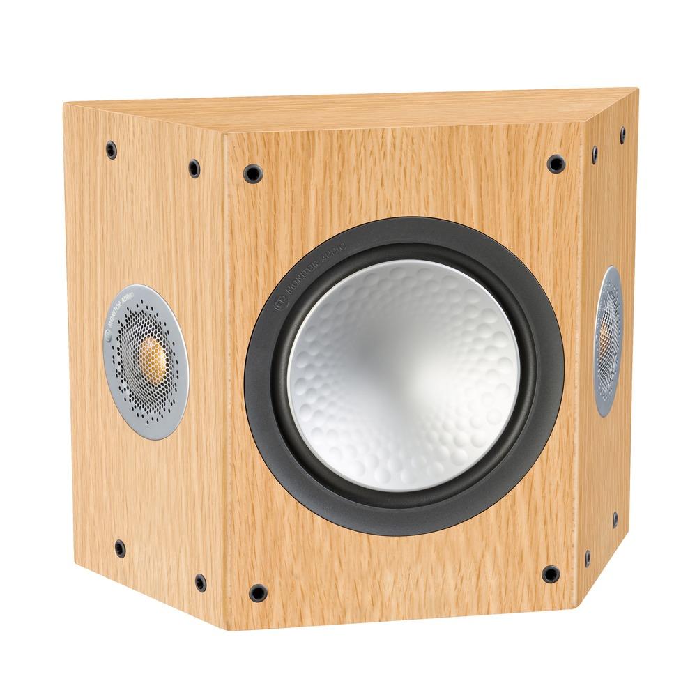 Колонка настенная Monitor Audio Silver FX Natural Oak