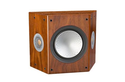 Колонка настенная Monitor Audio Silver FX Walnut