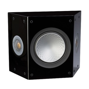 Колонка настенная Monitor Audio Silver FX High Gloss Black