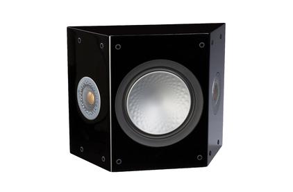 Колонка настенная Monitor Audio Silver FX High Gloss Black