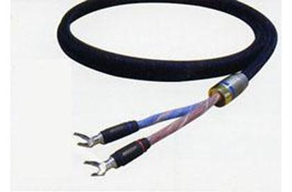 Акустический кабель Single-Wire Spade - Spade Neotech NES-3003 2.5m