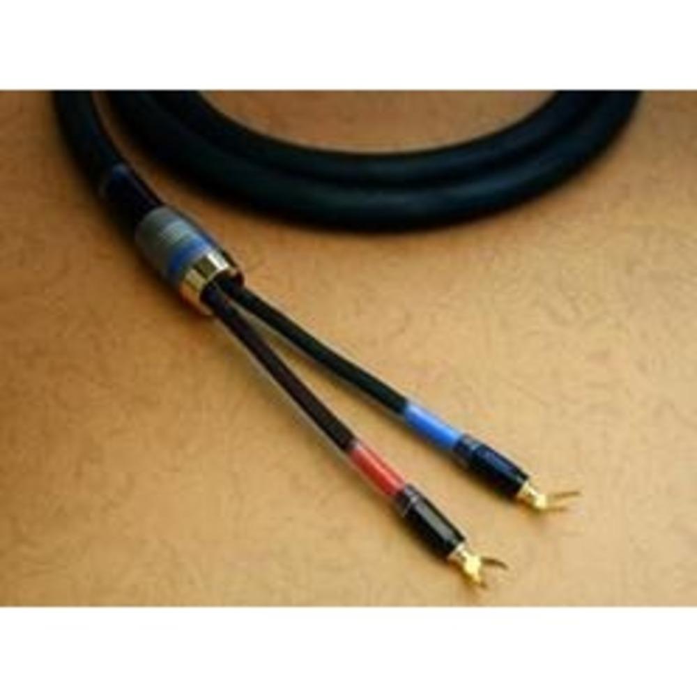 Акустический кабель Single-Wire Spade - Spade Neotech NES-3002 2.5m