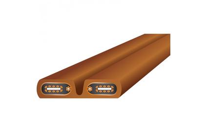 Кабель силовой Schuko - IEC C13 WireWorld Electra 7 2.0m