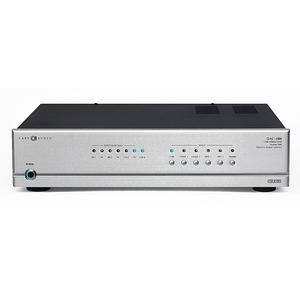ЦАП транзисторный Cary Audio DAC-100t Silver