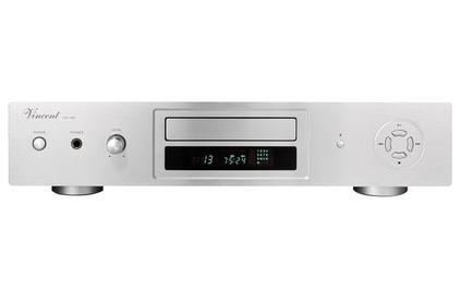 CD-проигрыватель Vincent CD-400 Silver