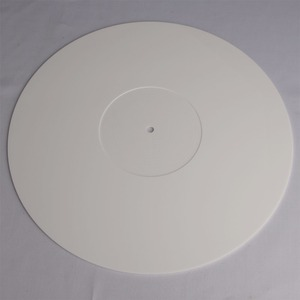 Слипмат Tonar 5976 Pure White Perspex Mat