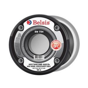 Кабель акустический Belsis BW7704