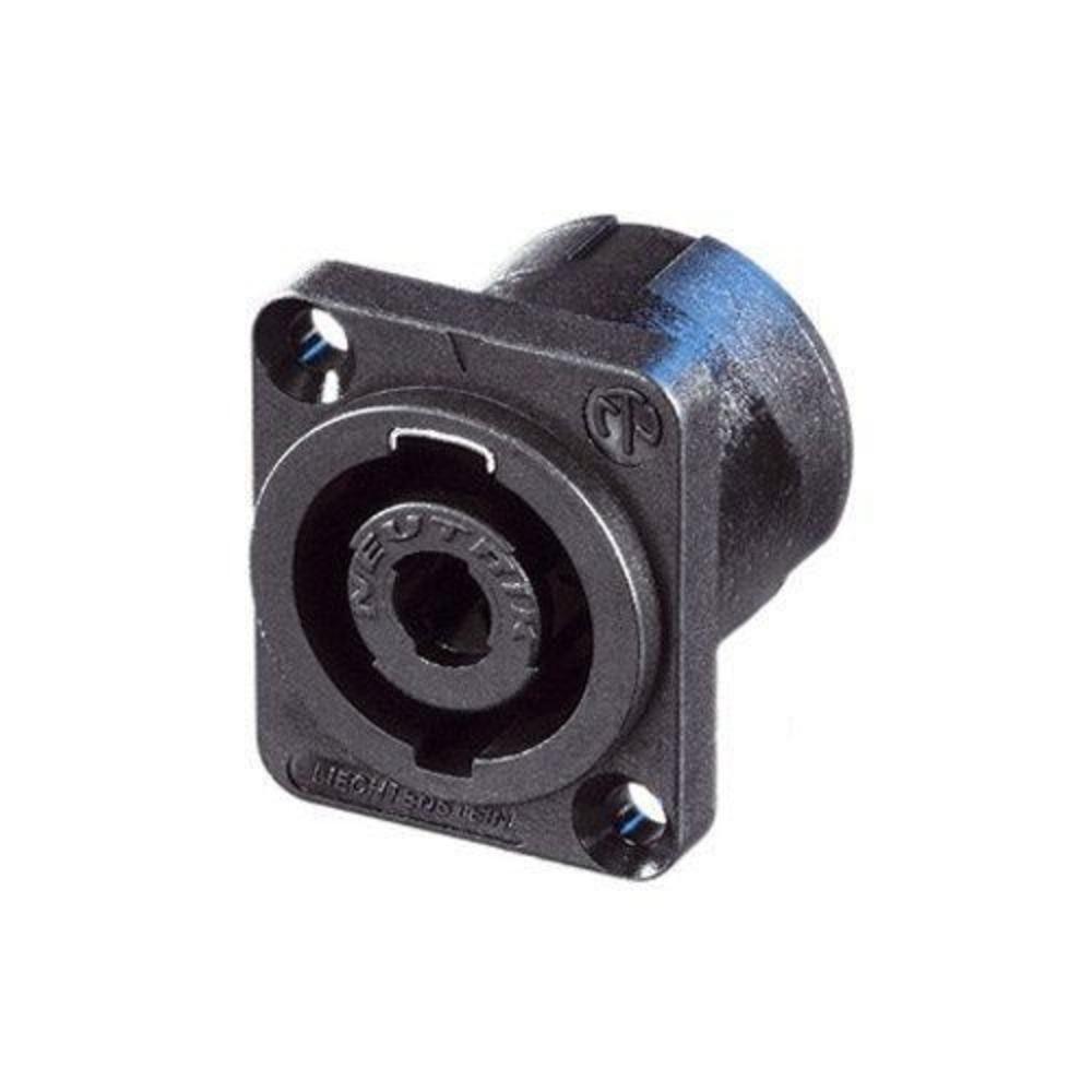 Терминал speakON 4-Pin Neutrik NL4MP