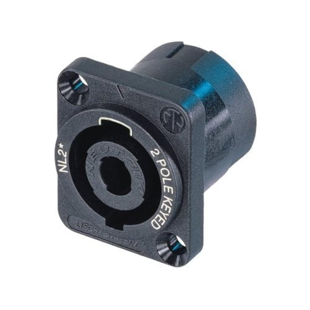 Терминал speakON 2-Pin Neutrik NL2MP