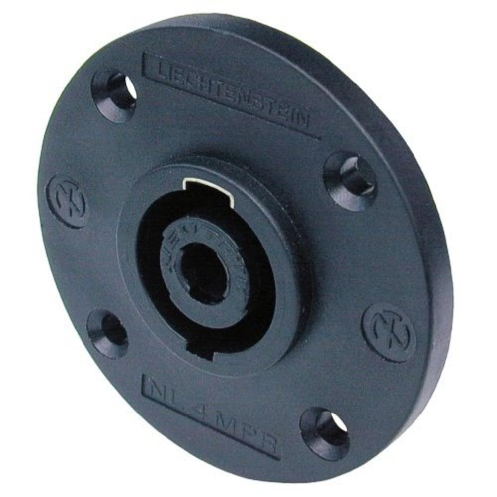Терминал speakON 4-Pin Neutrik NL4MPR