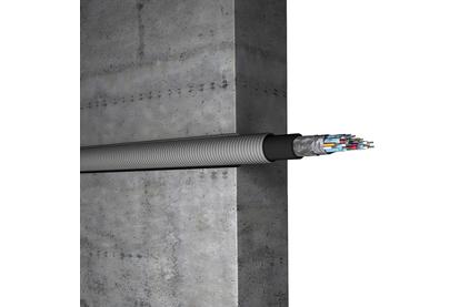 Отрезок акустического кабеля Inakustik (Арт. 333) 00924000 Exzellenz HDMI Kabel Halogenfree 1.4m