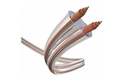 Отрезок акустического кабеля Inakustik (Арт. 374) 0060222 Exzellenz Atmos Air Cuprum 2.0m