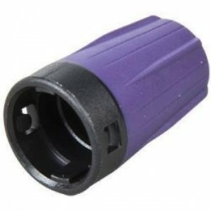 Аксессуар для разъема Neutrik BST-BNC-7 Violet