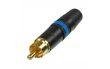 Разъем RCA (Папа) REAN Connectors NYS373-6
