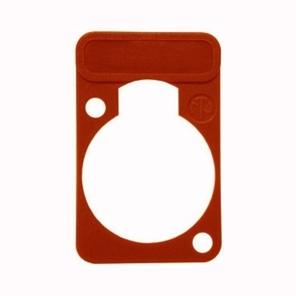 Аксессуар для разъема Neutrik DSS-2 Red