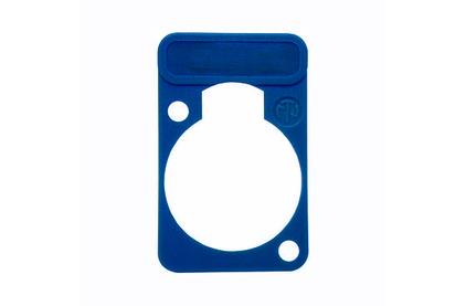 Аксессуар для разъема Neutrik DSS-6 Blue