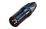 Разъем XLR (Папа) Neutrik NC3MXX-BAG