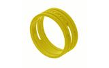 Аксессуар для разъема Neutrik XXR-4 Yellow