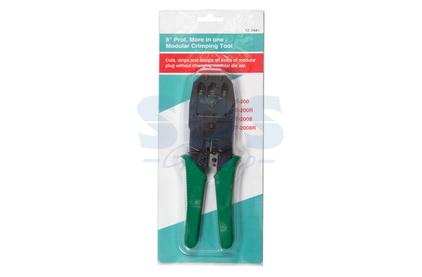Кримпер для витой пары Rexant 12-3441 Кримпер (1 штука)