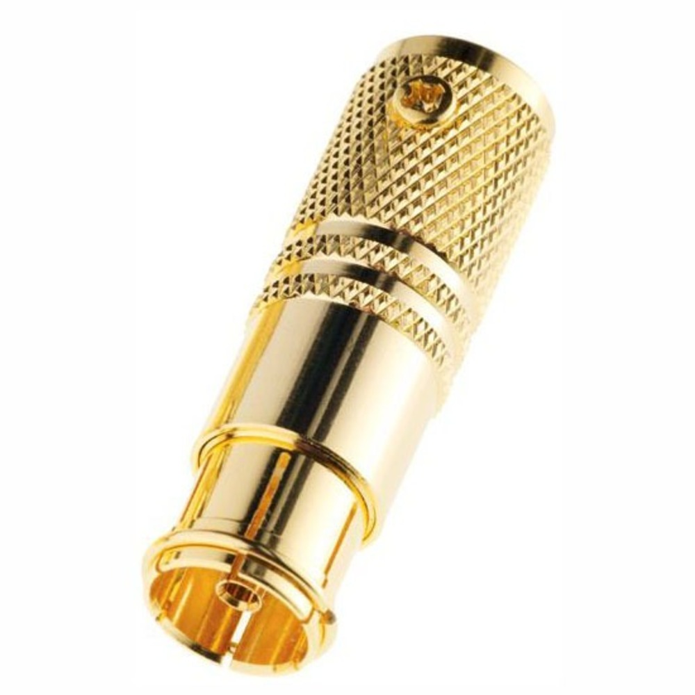 Разъем антенный Мама Eagle Cable 3082191002 DELUXE Antenna Female Plug