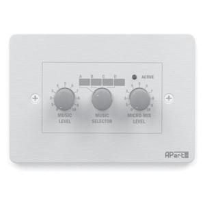 Регулятор громкости Apart PM1122R