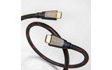 Кабель HDMI - HDMI DH Labs HDMI Silver 2.0 Video Cable 1.0m