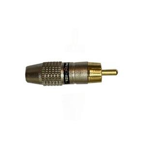 Разъем RCA (Папа) Invotone RCA500M