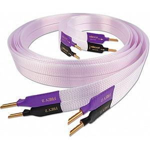 Акустический кабель Single-Wire Banana - Banana Nordost Frey 2 Banana 2.5m