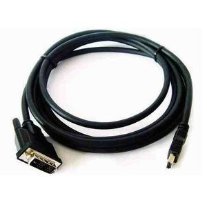 Кабель HDMI-DVI Kramer C-HM/DM-0.5 0.2m